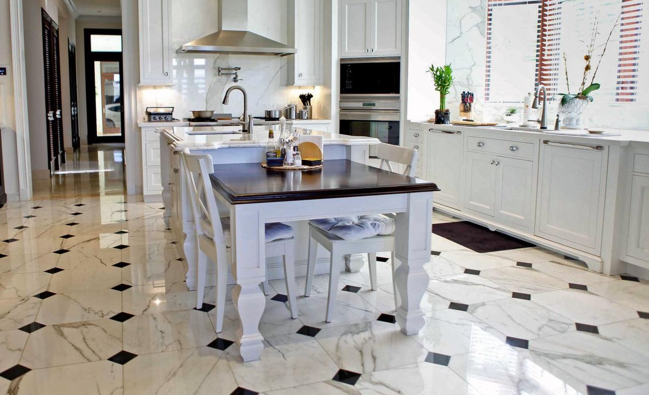 3 Low Maintenance Flooring Options For Your Home Weaver